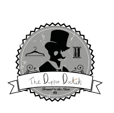 Logo The Dapper Dutch